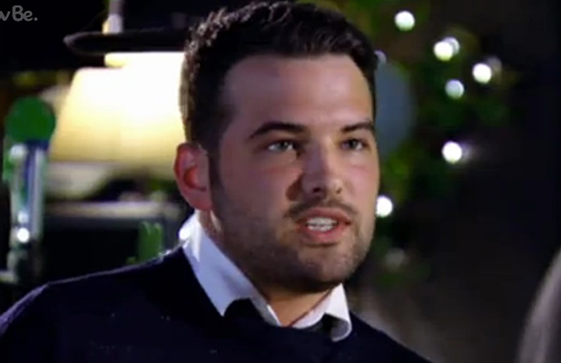 TOWIE episode aired 18 March 2015: Ricky supports Jess dating Dan E