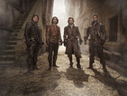Friday's TV pick: The Musketeers