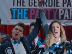 Geordie Shore's Charlotte Crosby leads the Party Party in series 10 trailer!