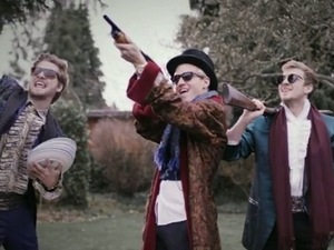 E4 release new Made In Chelsea trailer titled: Disturbing the Peace - 24 March 2015.
