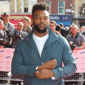 Oritse Williams at the Prince's Trust & Samsung Celebrate Success Awards at The Odeon, Leicester Square, London - 12 March 2015.
