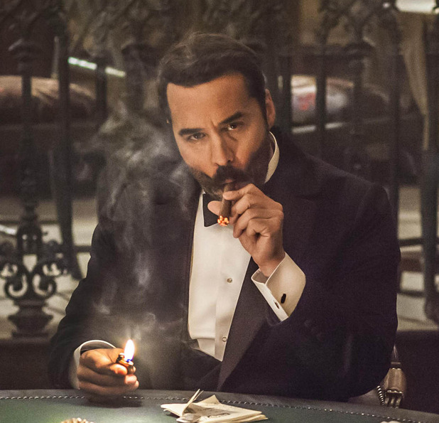 Mr Selfridge, last ep series 3, Sun 29 Mar