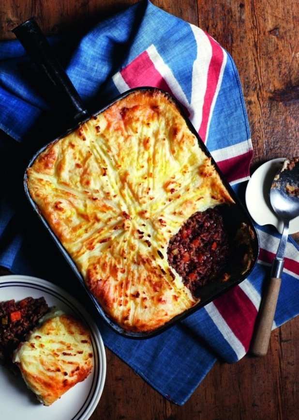 Slimming World 39 S Free Recipe For This Amazing Cottage Pie