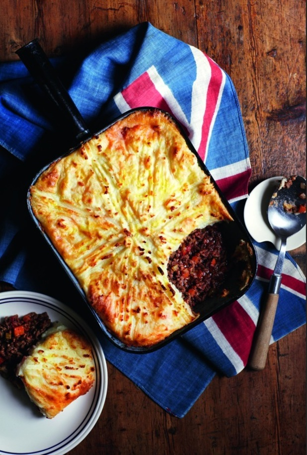 cottage pie from slimming world's food glorious food