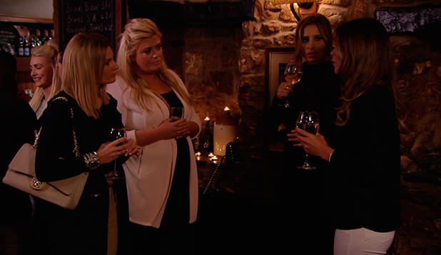 TOWIE episode to air 29 March 2015: Jake surprises Chloe in Wales