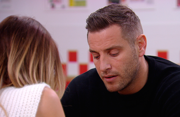 TOWIE episode to air 25 March 2015: Chloe talks to Elliott