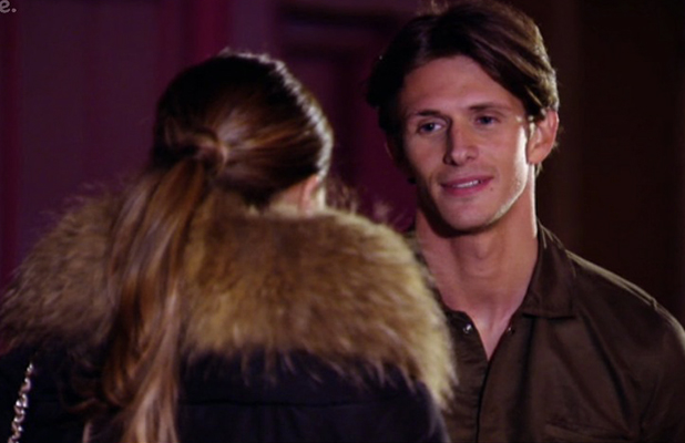 TOWIE from 25 March 2015: Chloe and Jake talk