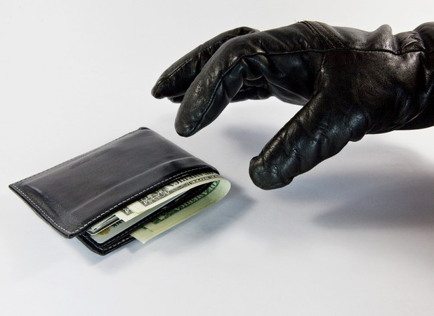 John Steel was reunited with his stolen wallet after 35 years