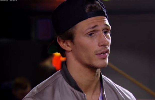 TOWIE episode aired 1 April 2015: Ferne and Jake talk