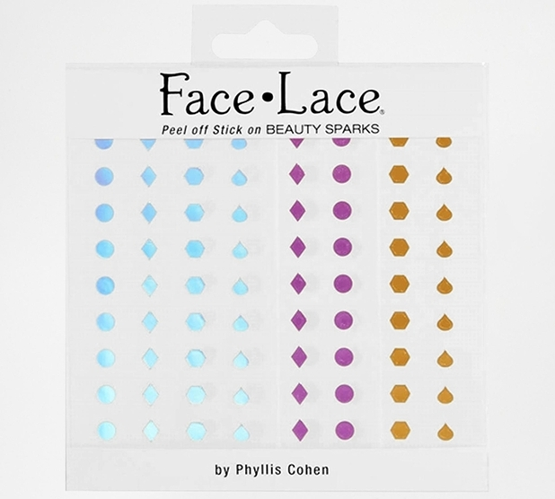 Face Lace Beauty Sparks, asos.com