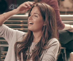 Binky Felstead, Rosie Fortescue on Made In Chelsea, Series 9, Episode 1 - E4 13 April