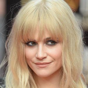 Pixie Lott at the Olivier Awards 2015