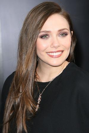 Elizabeth Olsen, Godzilla Movie Premiere held at Dolby Theatre in Los Angeles, California, 8 May 2014
