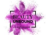 Beauty Unbound campaign logo