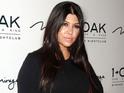 Kourtney Kardashian celebrates birthday in Las Vegas, 18 April 2015