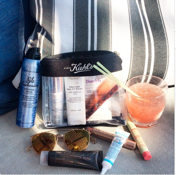 Millie Mack's Coachella beauty saviours!