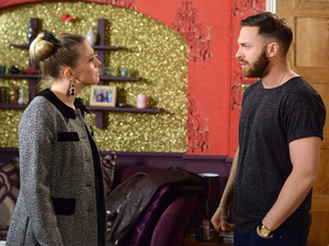 EastEnders, Emmerdale, Hollyoaks: Tuesday's soap highlights