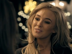 Made In Chelsea: Binky Felstead and Nicola Hughes meet for the first time (20 April 2015).
