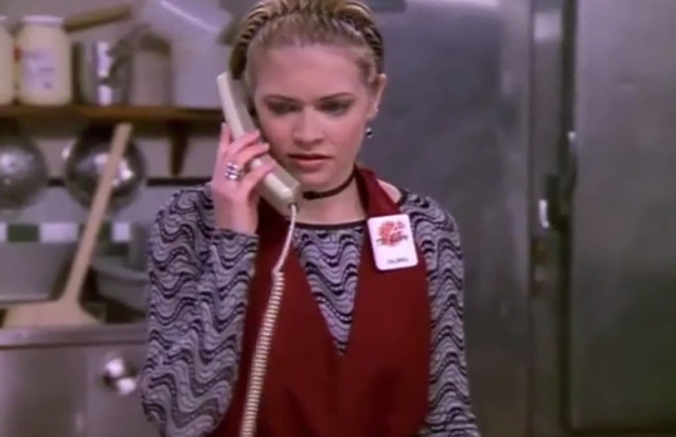 Sabrina The Teenage Witch: Oh What A Tangled Web She Weaves