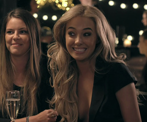 Nicola Hughes, Made In Chelsea, Series 9, Episode 1 21 April