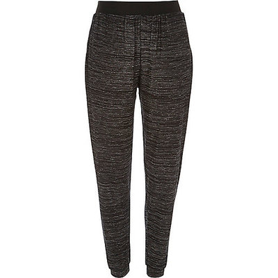 River island space dye co-ord trousers £22