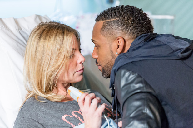 EastEnders, Ronnie and Vincent, Mon 4 May