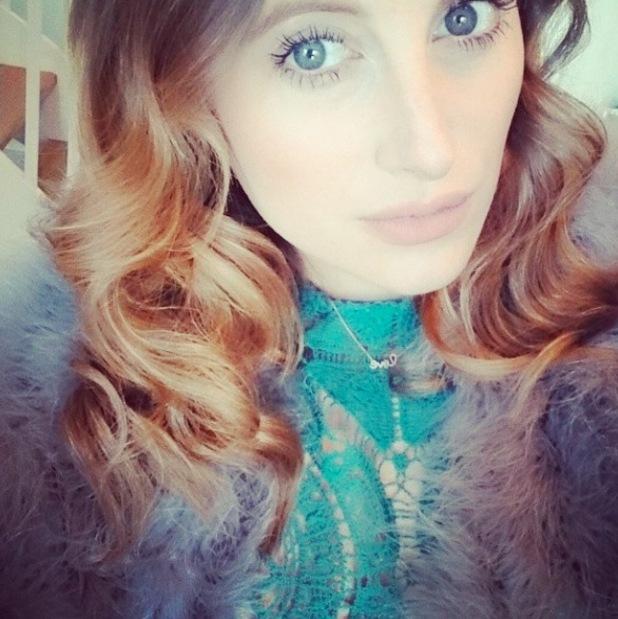 Rosie Fortescue instagram