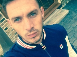 Ex-TOWIE star Kirk Norcross' girlfriend is pregnant!