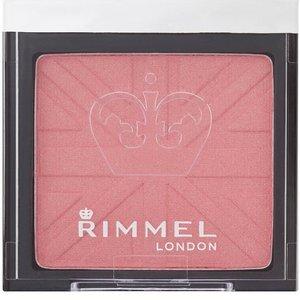 rimmel london blush in tickle me pink