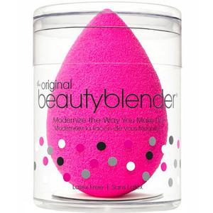 beauty blender buffing sponge