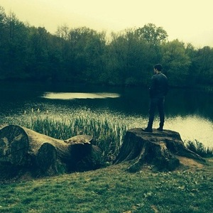 Jeremy Parisi spends weekend with Kelly Brook in Kent, UK 3 May