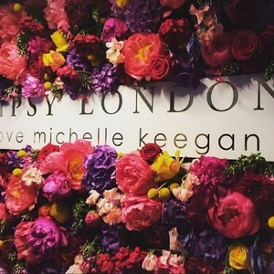 Michelle Keegan Lipsy London Launch 7 May