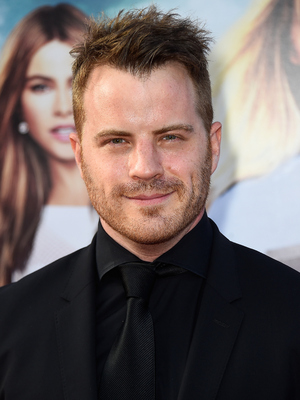 Rob Kazinsky arrives at the Premiere of New Line Cinema And Metro-Goldwyn-Mayer's 'Hot Pursuit' at TCL Chinese Theatre on April 30, 2015 in Hollywood, California.