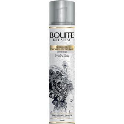 bouffe hair thickening spray