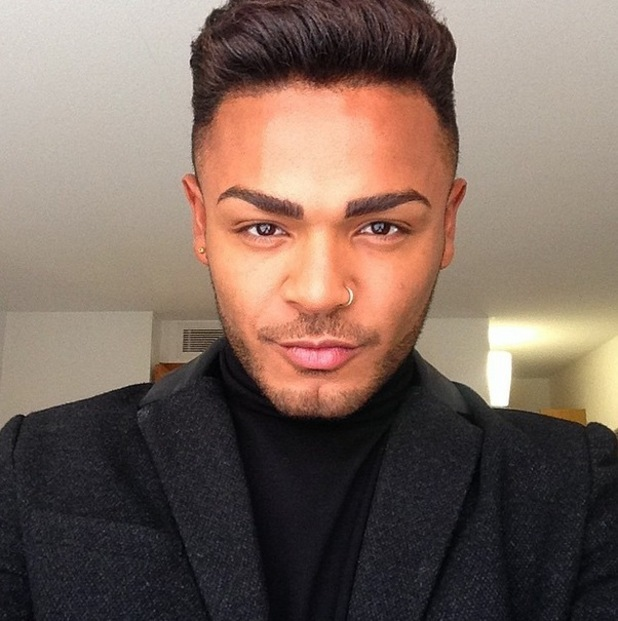 Nathan Henry, Geordie Shore 30 April