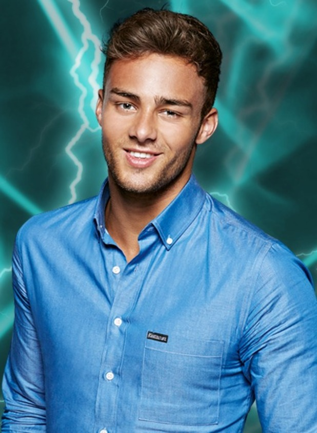 Cristian MJC aka Matthew Clarkson, Big Brother 2015