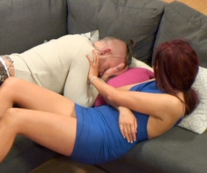 Chloe Etherington and Aaron Chalmers, Geordie Shore, Series 10, Episode 6, MTV 12 May