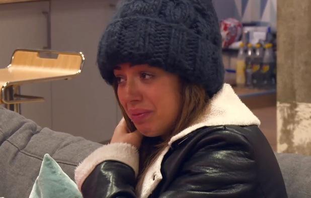 Holly Hagan Geordie Shore, Series 10, Episode 6, MTV 12 May