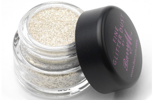 Barry M Fine Dazzle Dust in Gold Iridescent £4.59