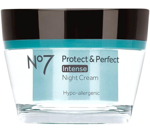 No7 Protect and Perfect Night Cream Boots £24