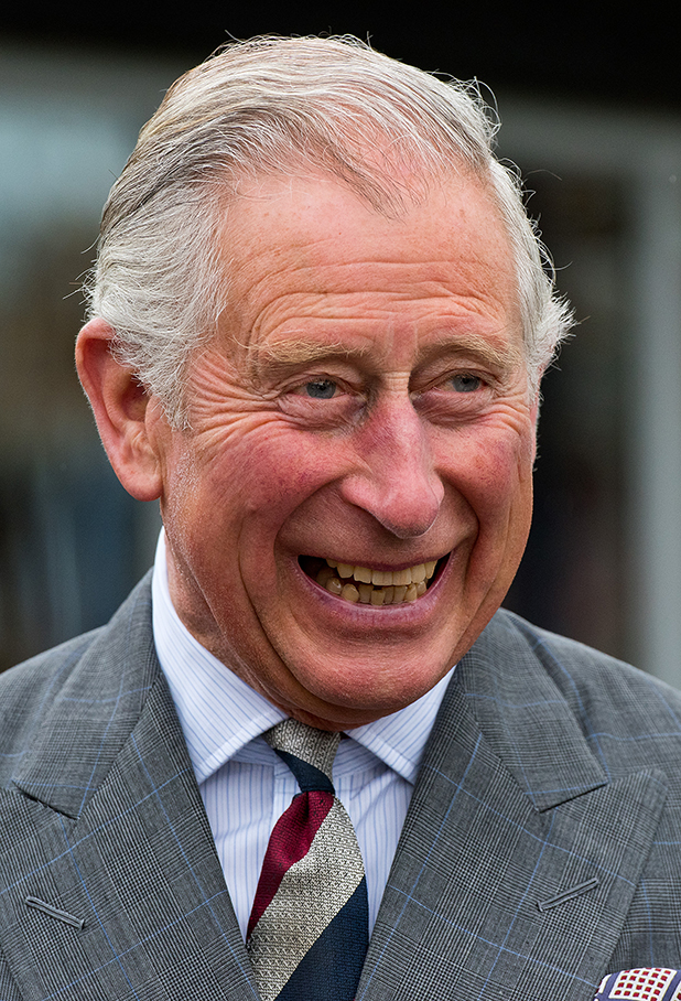 Prince Charles, Prince of Wales meets residents of The Guinness Partnership's 250th affordable home in Poundbury on May 8, 2015 in Dorchester, Dorset.