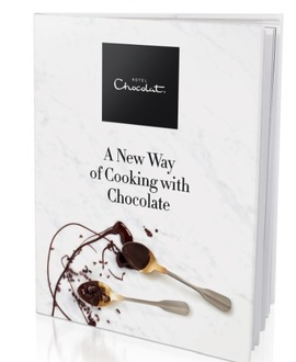 hotel chocolat cookbook cover