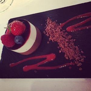 Holly Hagan Body Bible Blog: Day 20 dessert