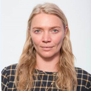 Jodie Kidd Bensons for Beds result after, 21st May 2015