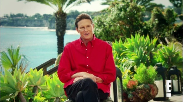 Bruce Jenner, About Bruce, KUWK, Sun 23 May