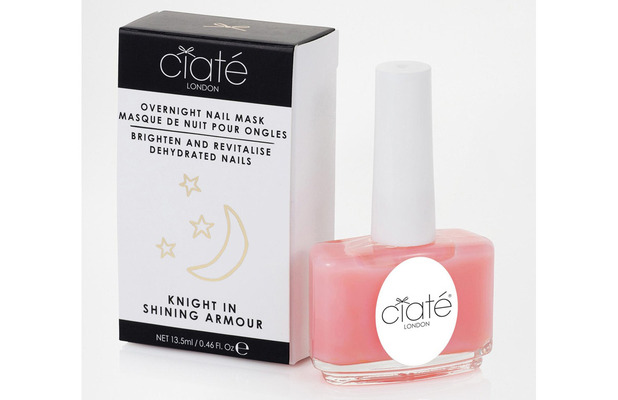 Ciate Knight in Shining Armour Overnight Nail Mask £12 21st May 2015