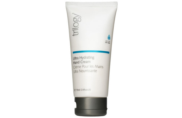 Trilogy Ultra Hydrating Hand Cream £12.50 21st May 2015