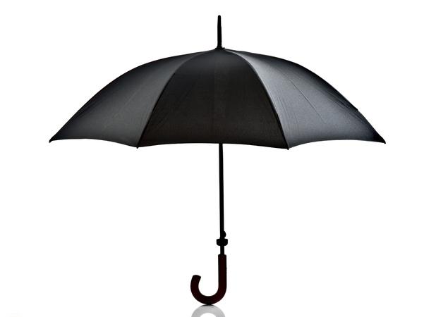 89-year-old woman fights off burglars with umbrella