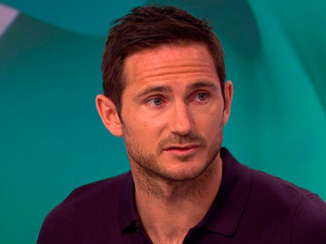 """Christine Bleakley, Frank Lampard """"very ready"""" to marry in private"""