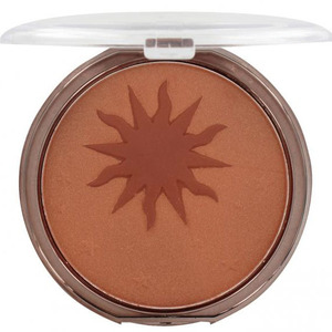 Sunkissed giant bronzer in Medium £4.99, 27th May 2015